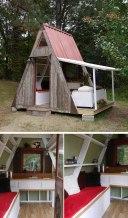 Casa triangular