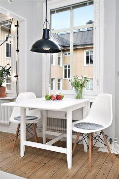 Ambientes en estilo nórdico