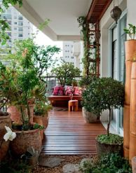 50 balcones para disfrutar