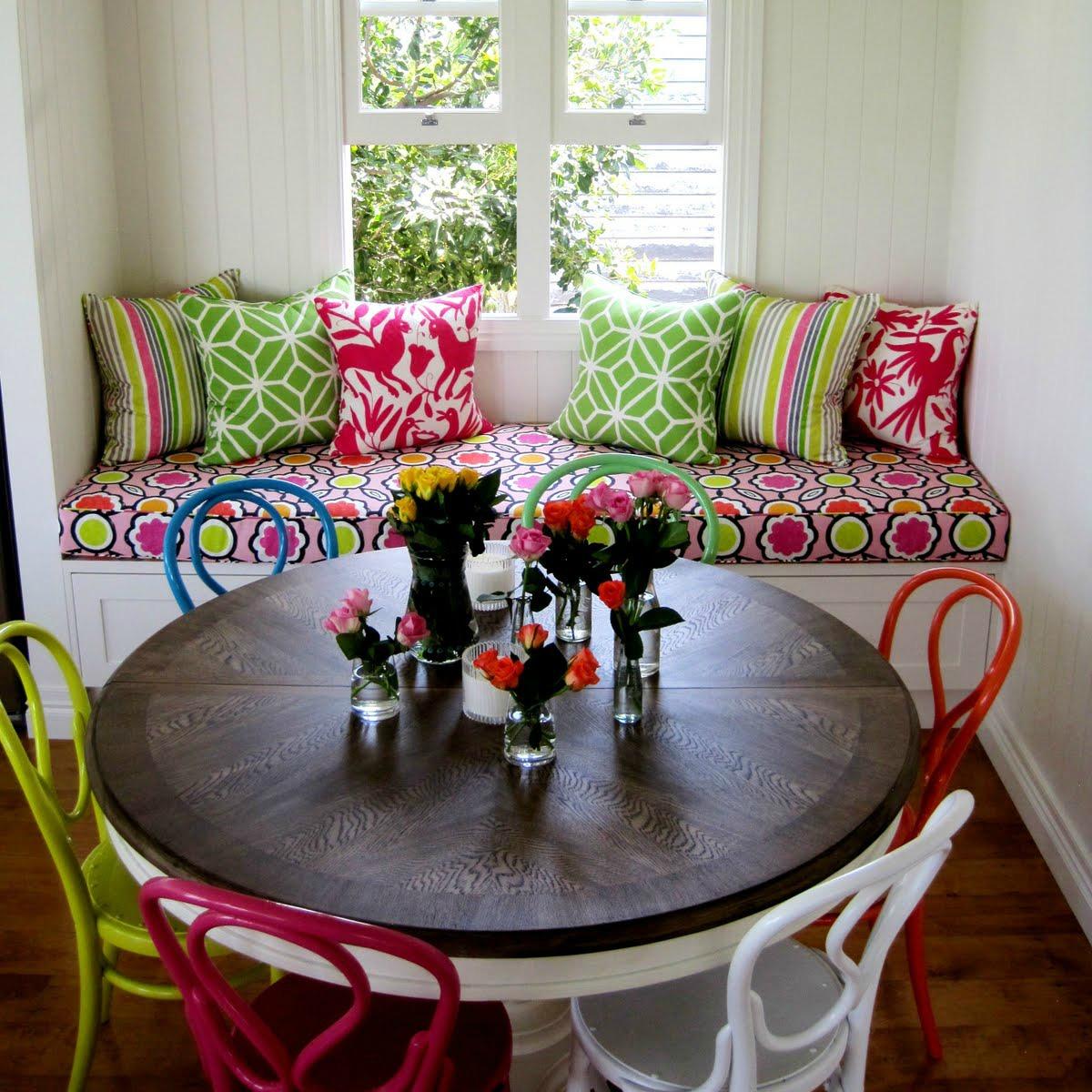 Inspiraci n decoraci n estilo vintage decoraci n dise o for Diseno de interiores vintage