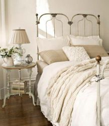 Blanco y radiante: 50 ideas de buen gusto para decorar en blanco