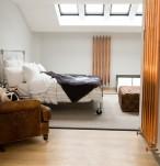 Dormitorios estilo industrial