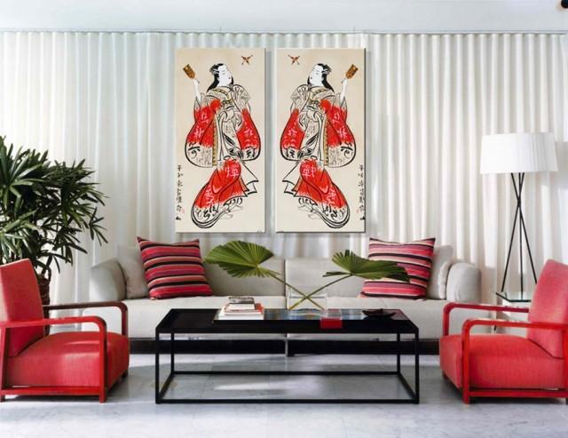Cómo decorar tu casa en estilo oriental