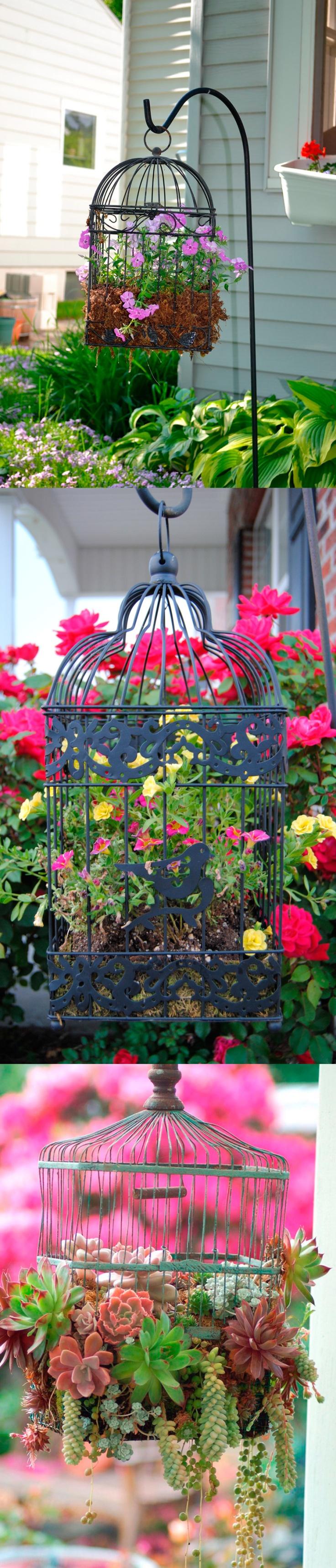 5 ideas maravillosas para darle un toque de diseño a nuestro jardín